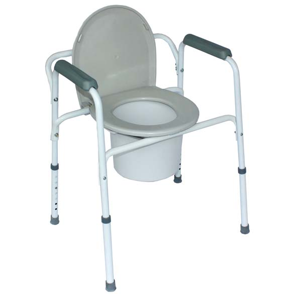 Commode - Over Toilet Frame WM3001
