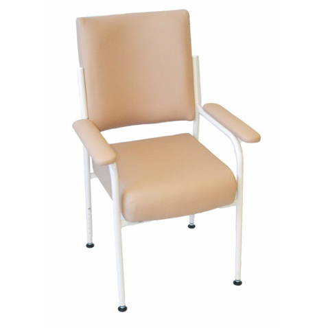 MID-BACK SUPPORT CHAIR