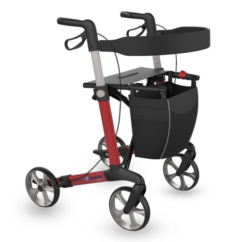 Aspire Vogue Lightweight Seat Walker