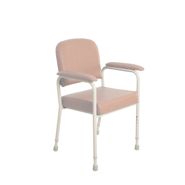 SUPPORT CHAIR – LOW BACK