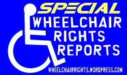 Wheelchair rights SPECIAL youtube