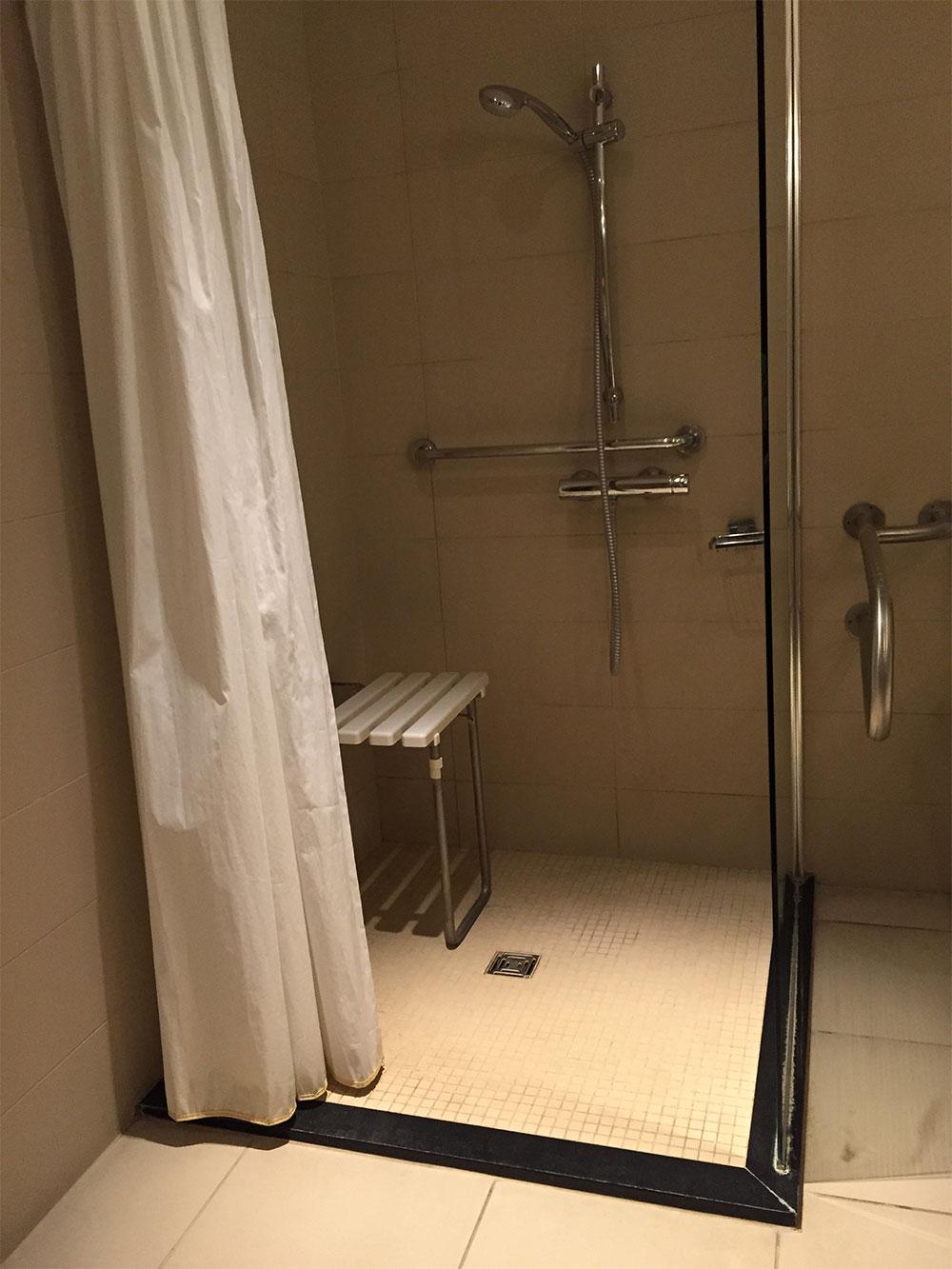 Wheelchair Access Radisson Blu Eu Hotel Brussels