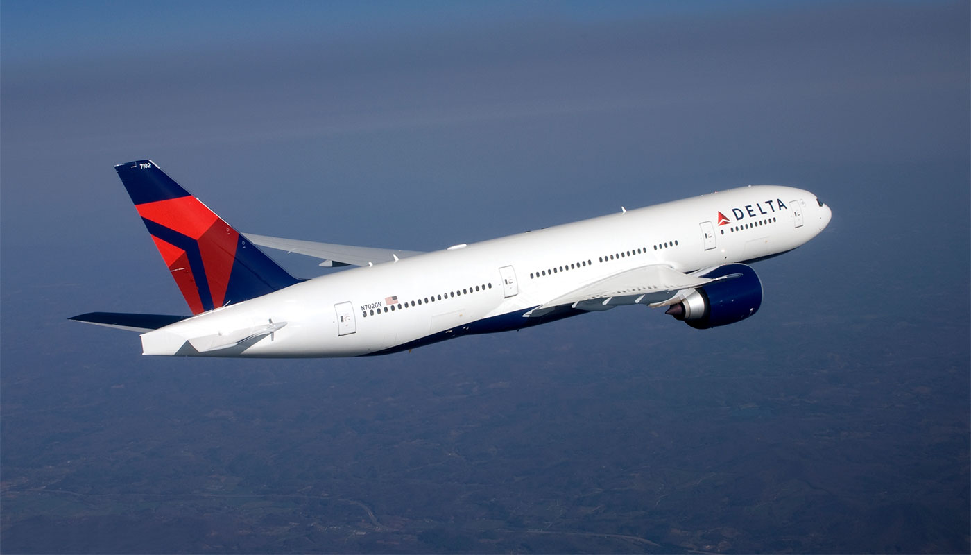Assistance for passengers with disabilities at Delta Air Lines.