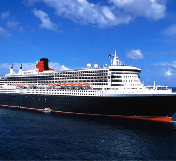 The disABILITY to Cruise - Cunard Queen Mary 2