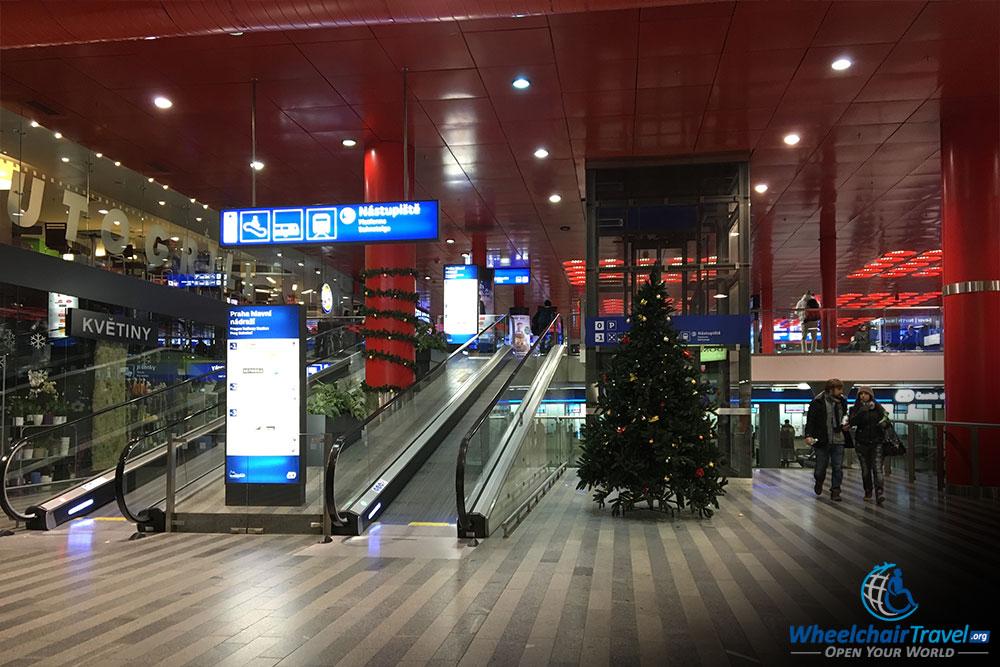Prague Munich Train Travel Time