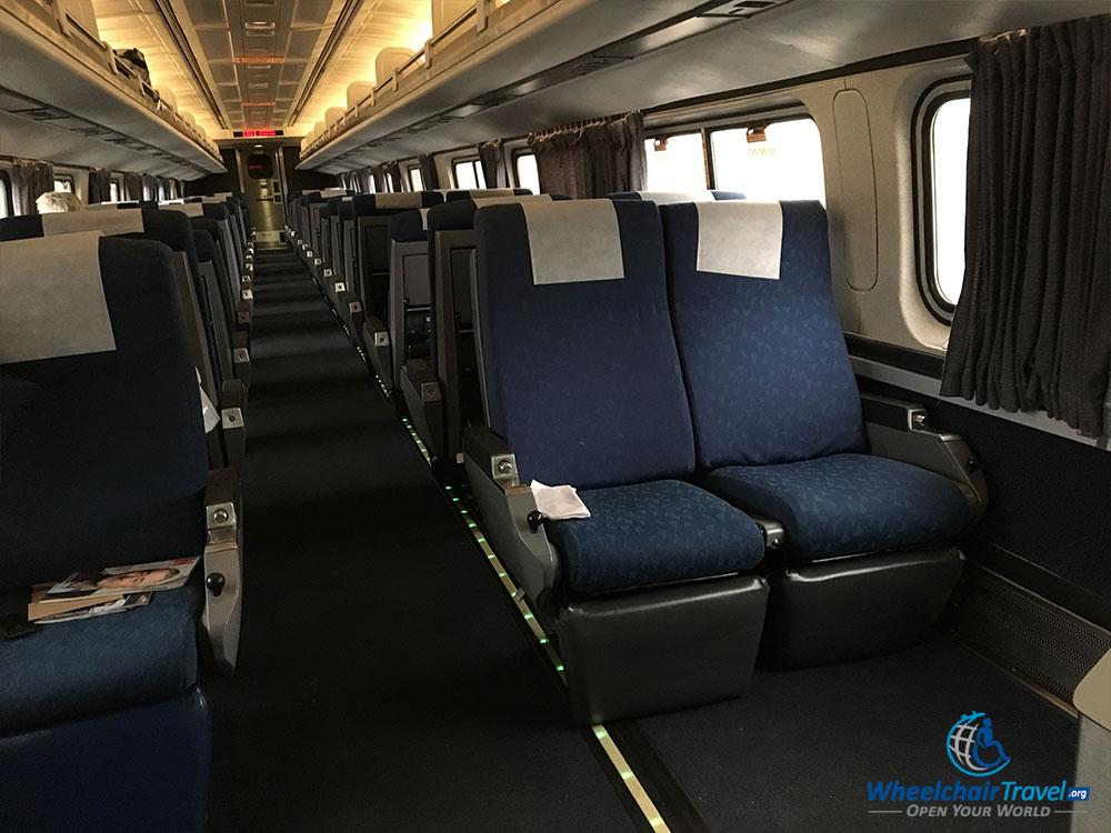 amtrak-silver-star-wheelchair-space-train-car - WheelchairTravel.org