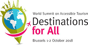 Destinations for All 2018, World Summit on Accessible Tourism