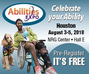 Abilities Expo Houston 2018
