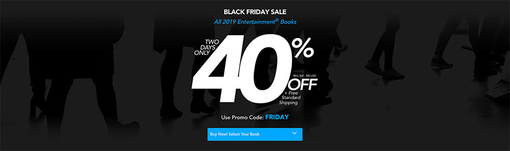 23ac53428 Guide to Accessible Travel Deals for Black Friday 2018 ...