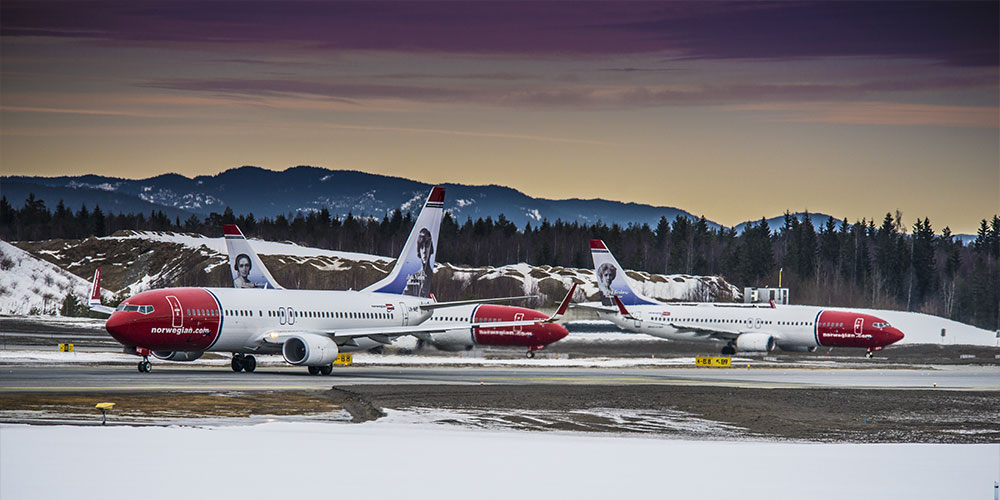 Traveling with a Wheelchair on Norwegian Air Shuttle