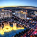 Bellagio Las Vegas is a wheelchair accessible hotel.