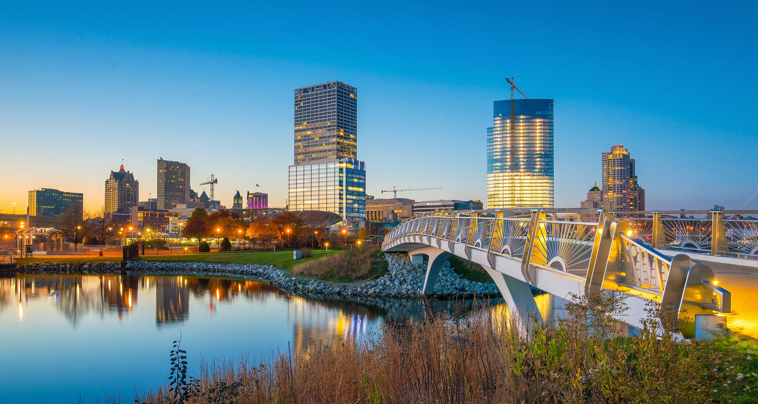 Milwaukee Wisconsin Wheelchair Accessible Travel Guide