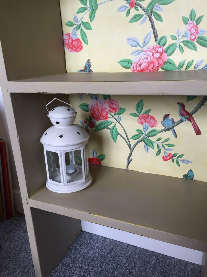 My Top Tips for using Chalk Paint