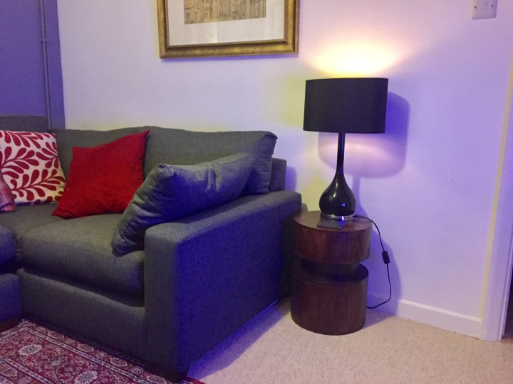 Sofa buying tips when you have a mobility problem