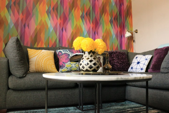 Find your interiors style – by making mistakes…