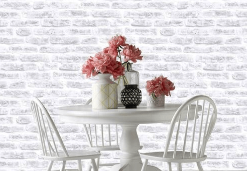 Top Faux Brick Wallpapers under £15