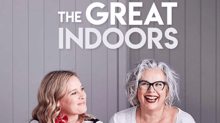 Accessible Living on The Great Indoors Podcast