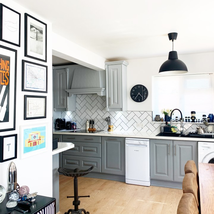 Finding the Accessible in the Inaccessible – Open Plan Living