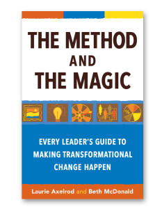The Method and The Magic Book