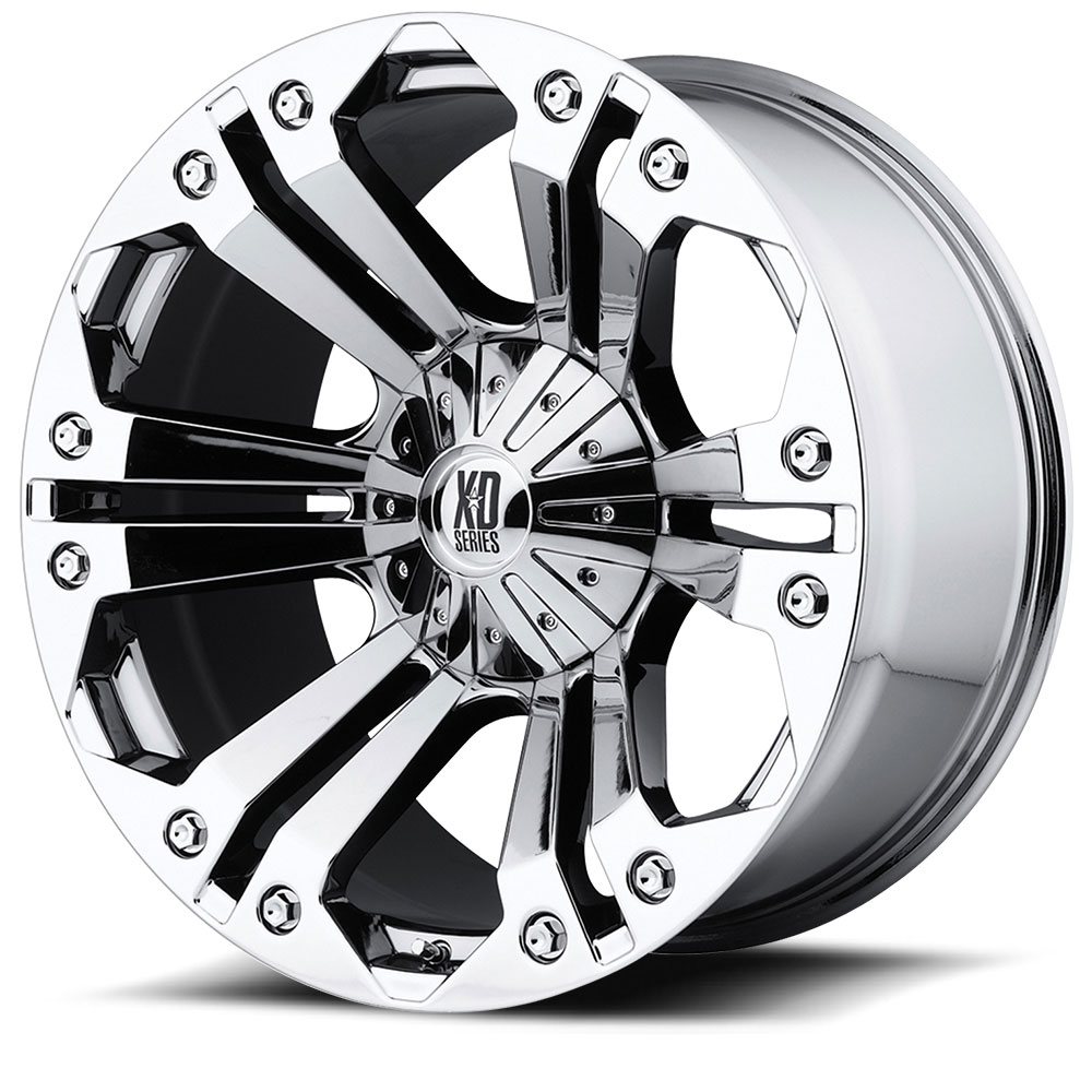 F250 4x4 Rims And Tires