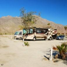 RV Park Rating – Palm Canyon (BorregoSprings,CA)