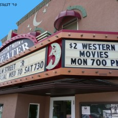 $2 Westerns and a touch of Hollywood (Kanab, UT)