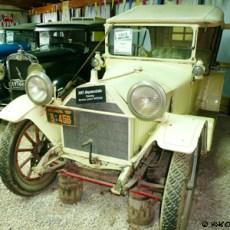 Wheelin' It in Murdo, SD – Auto Style