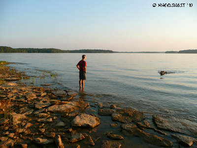 rv park rating south sandusky rend lake il wheeling it