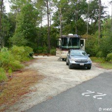 SP Campground Review – Silver Springs State Park, Ocala,FL