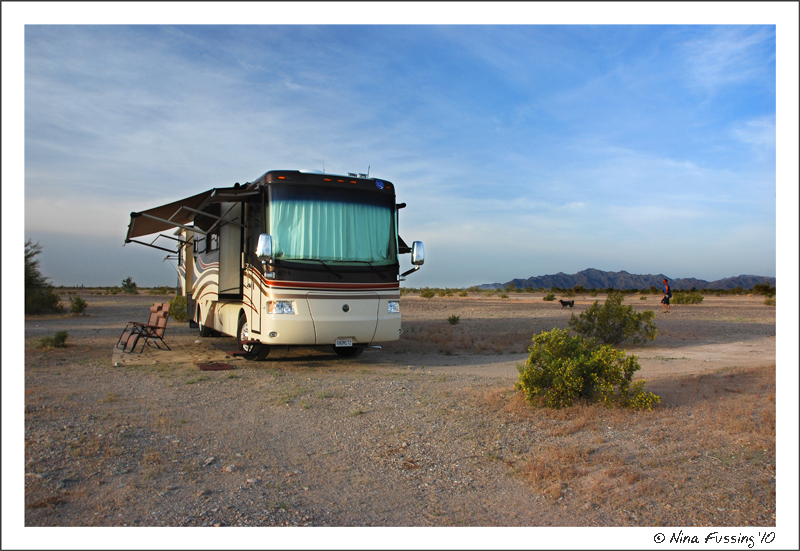 10 Things I Wish I'd Known Before Fulltime RVing…