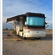 The Costs of Full-Time RVing
