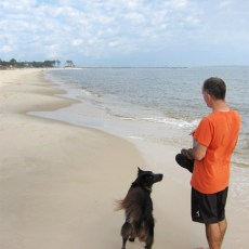 CP Campground Review – Dauphin Island, AL