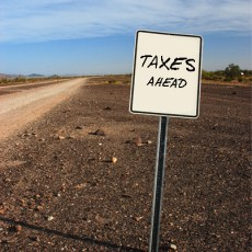 Fulltime RVing & Taxes – Making the Most of It