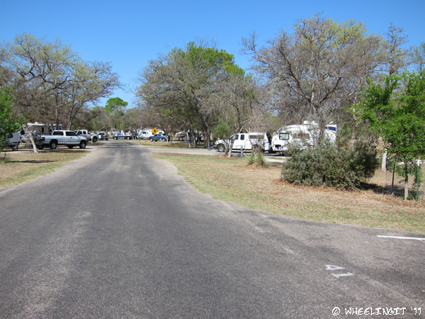 SP Campround Review - South Llano River State Park ...