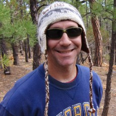 Going Native and Getting Dirty – Manzano Mountains, NM