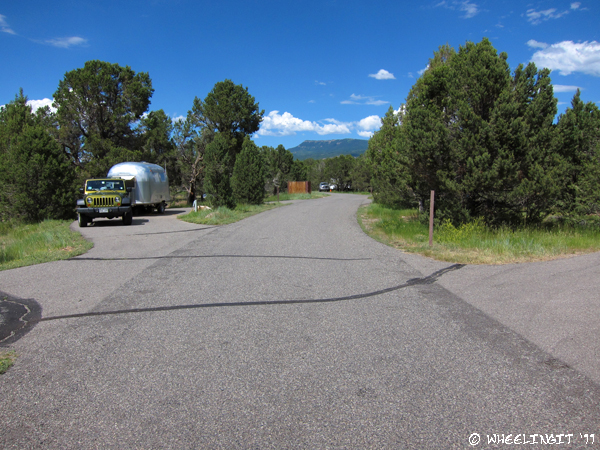 Sp Campground Review Ridgway State Park Ridgway Co