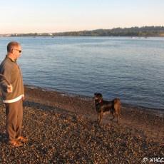 RV Park Review – Columbia River RV Park, Portland, OR