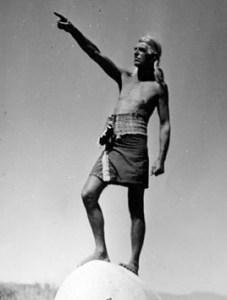"""Marshall South, the """"desert prophet"""". From www.californiahistorian.com"""
