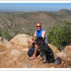 The Great Urban Escape -> Mission Trails Regional Park, San Diego, CA