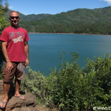NFS Campground Review – Antlers, Shasta Lake, CA