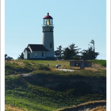 Want To Be Lighthouse Hosts This Summer? Cape Blanco Has Openings!