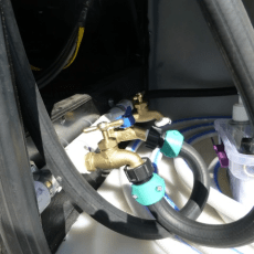 Easy RV Mod  -> Build Your Own Custom Water Manifold