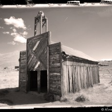 The Biggest, Baddest Ghost Town Of The West – Bodie, CA