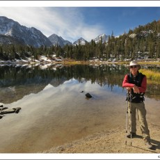 Land Of A Thousand Alpine Lakes – John Muir Wilderness, CA