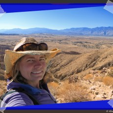 Top O-The World At Flag Mountain – Desert Hot Springs, CA