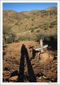 On the Shrine Hike
