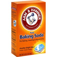 Can you say 101 uses for Baking Soda?