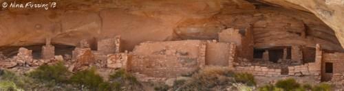 Butler Wash ruins