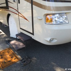 """3 Simple Steps To Protect Your RV During """"Downtime"""""""