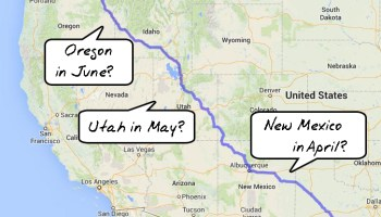 Mapping Alternatives For Bloggers And New Wheelingit Maps - Us travel planning map